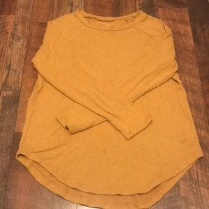 American Eagle Outfitters Sweaters - AEO Soft & Sexy Plush Crew - Worn once